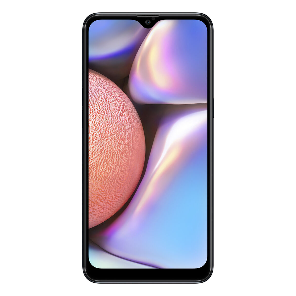 "Celular Samsung Galaxy A10s 32GB 6,2"" Negro Movistar"