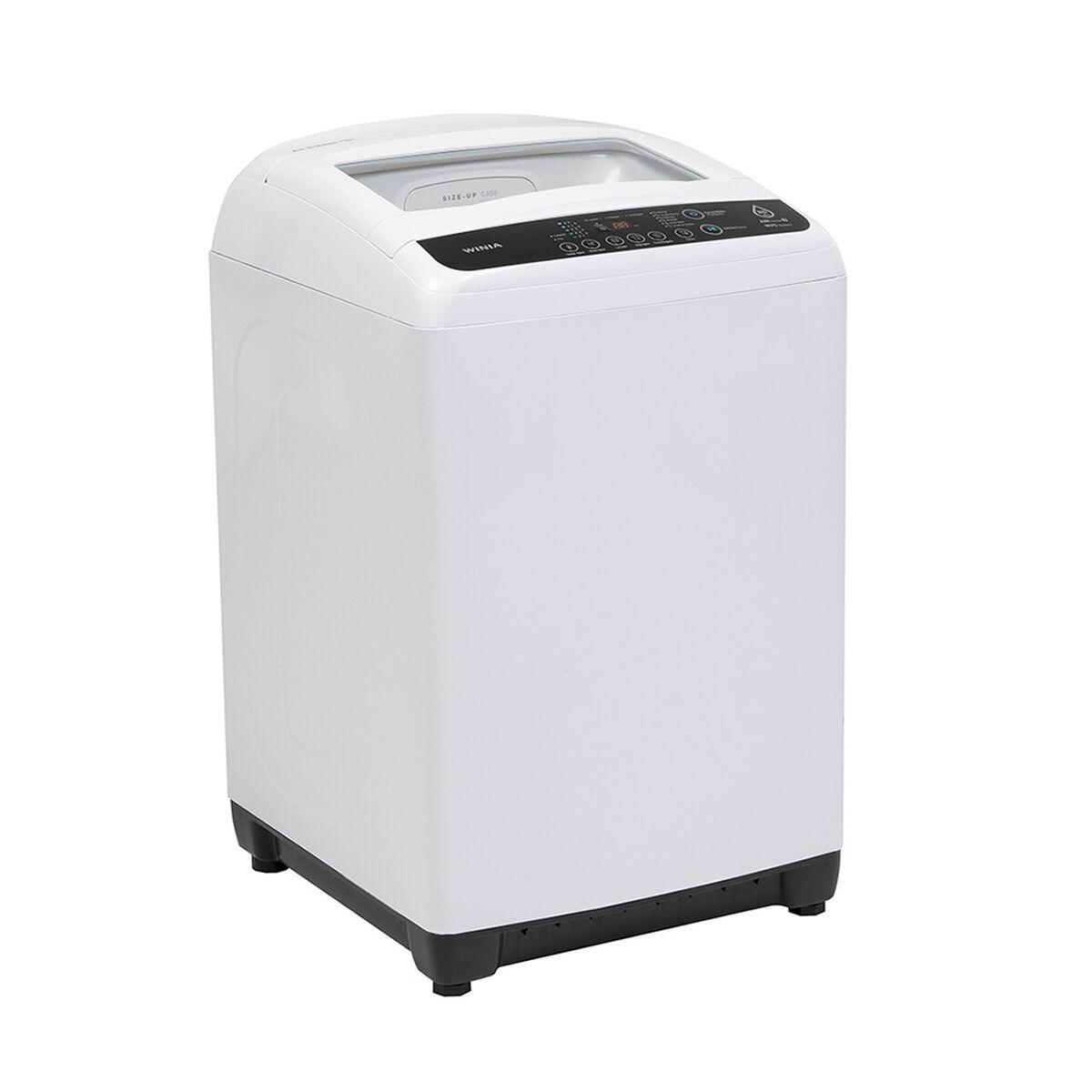 Lavadora Automática Winia DWF-M146WB 14,5 kg.