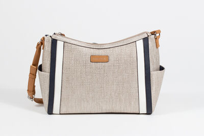 Cartera Shoulder Bag Mujer Nautica