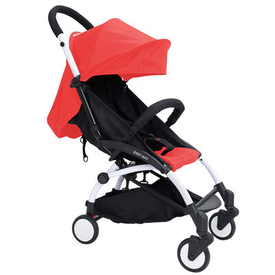 Coche Paseo Baby Way BW-207R18