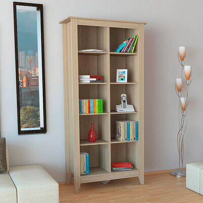 Librero TuHome Essential