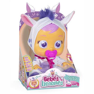 Muñeca Susu de Bebes Llorones