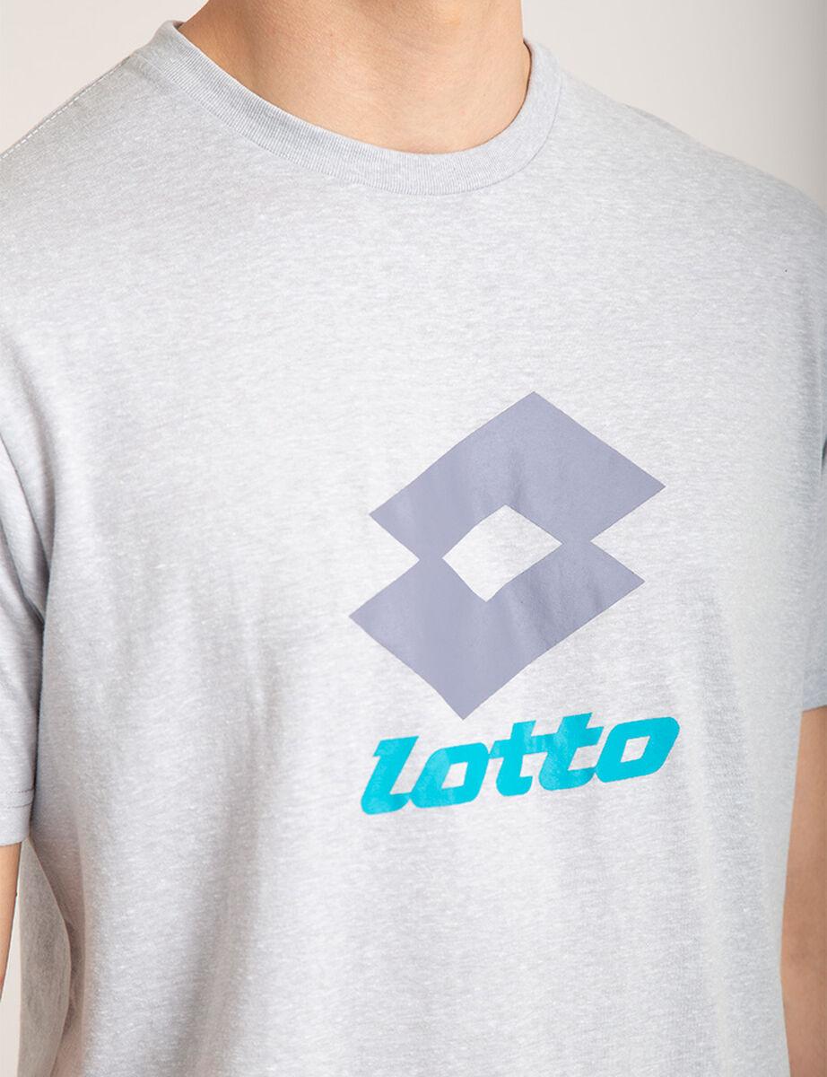 Polera Deportiva Lotto Básica