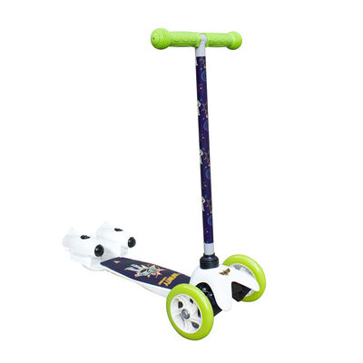 Scooter Toy Story 4 Buzz