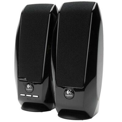 Parlantes Logitech S150 USB