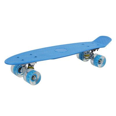 Tabla De Skate Penny Azul Bex