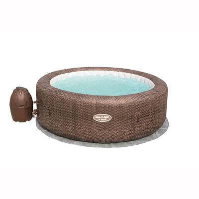 Spa Inflable St. Moritz Airjet Lay-z Bestway 7 P