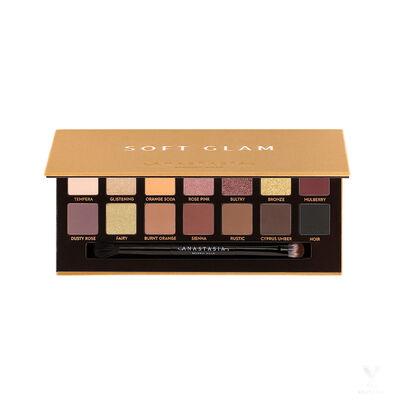 Paleta de Sombras Soft Glam Anastasia Beverly Hills