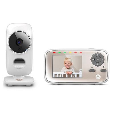 "Monitor para Bebé Motorola 2.8"" MB667"