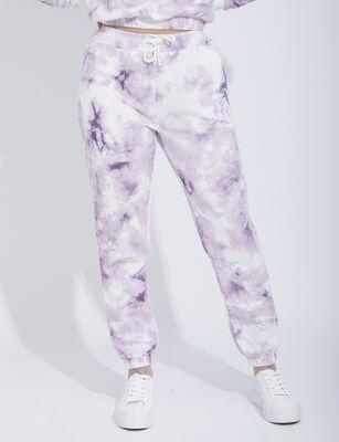 Pantalón de Buzo Algodón Mujer Icono