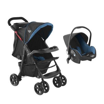 Coche Baby Way Travel System BW413B181