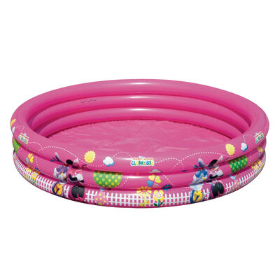 Piscina Inflable Bestway Minnie & Daisy
