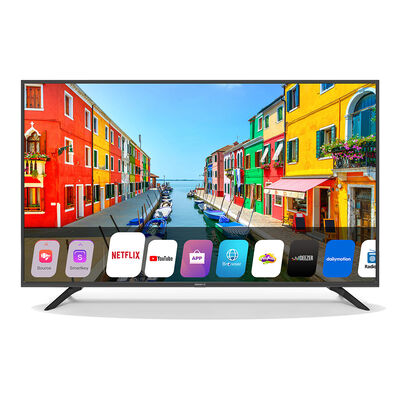 "LED 58"" Master-G MGUB58X Smart TV 4K UHD"
