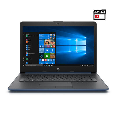Notebook HP 14-cm0010 E2 4GB 500GB 14""