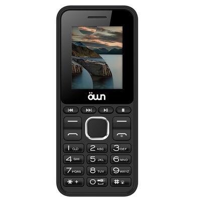 Celular Own F1014 1,7''Negro Entel