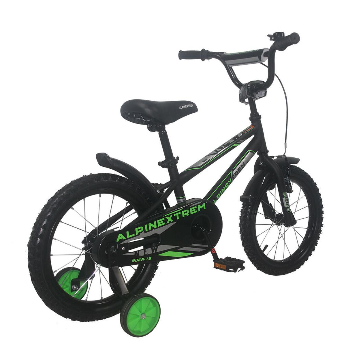 Bicicleta Niño Alpinextrem Nuka Aro 16