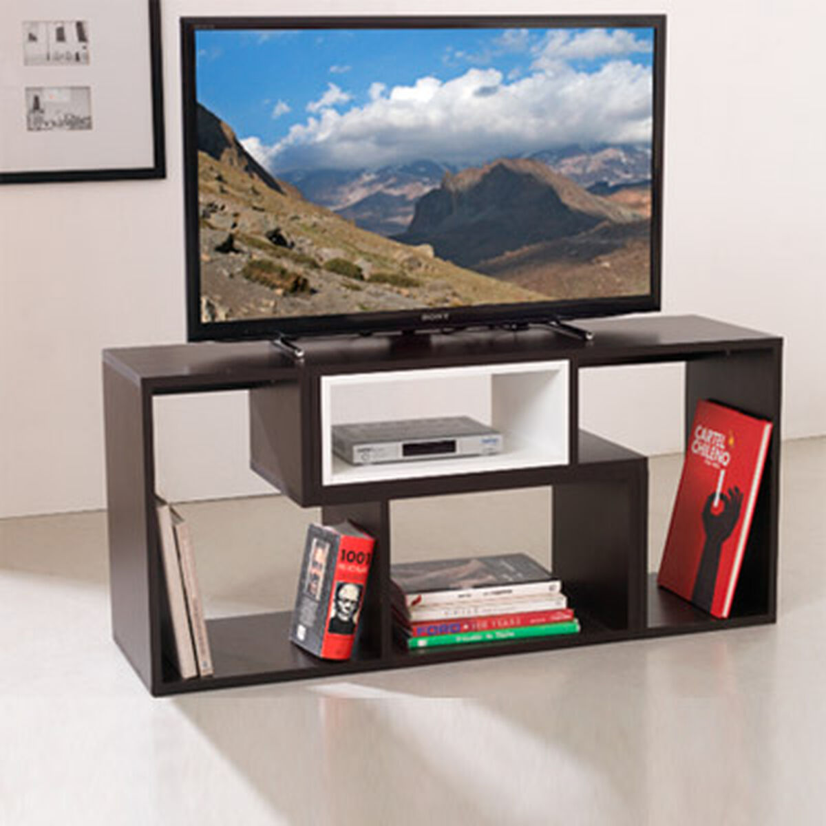 Rack TV Extensible Beijing