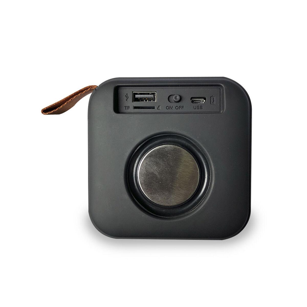 Parlante Bluetooth Lhotse Outdoor T5