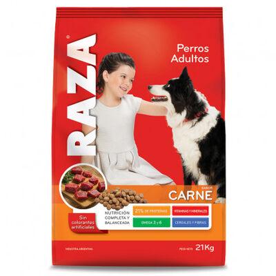 Alimento Perro Adulto 21 Kg