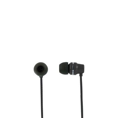 Audífonos Vivitar Wired Earbuds VF40018 Negros
