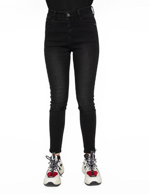 Jeans Slim Mujer Ellus