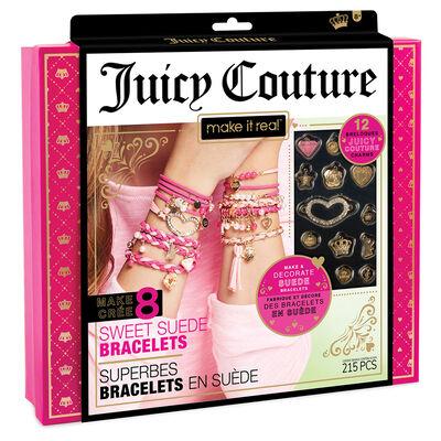 Set de Pulseras Juciy Couture