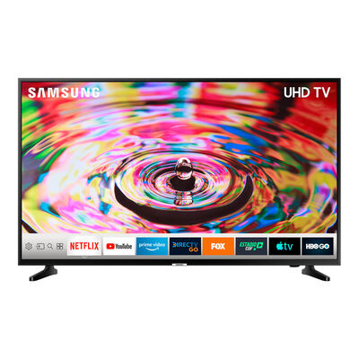 "LED 50"" Samsung UN50NU7095 Smart TV Ultra HD"