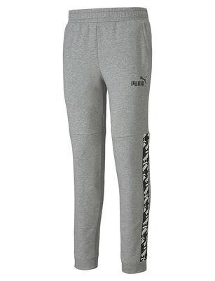 Pantalón de Buzo Hombre Puma Amplified Pants