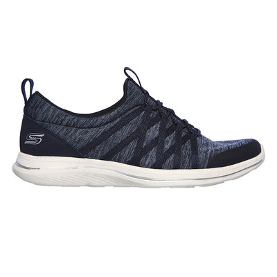 Zapatilla Mujer Skechers City Pro - What A Vision