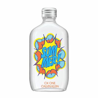 Ck One Summer EDT  100 ml