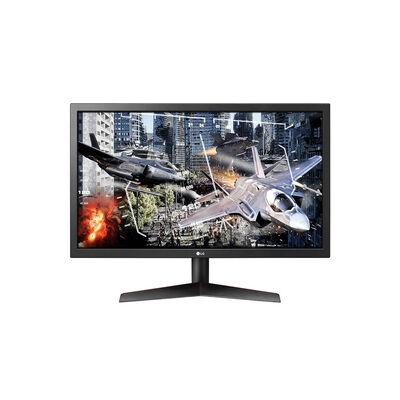 "Monitor LG 24GL600F-B  23,6"" FHD"
