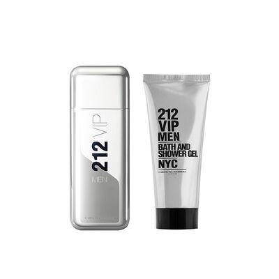 212 Vip Men EDT 100 ml + Shower Gel 100 ml