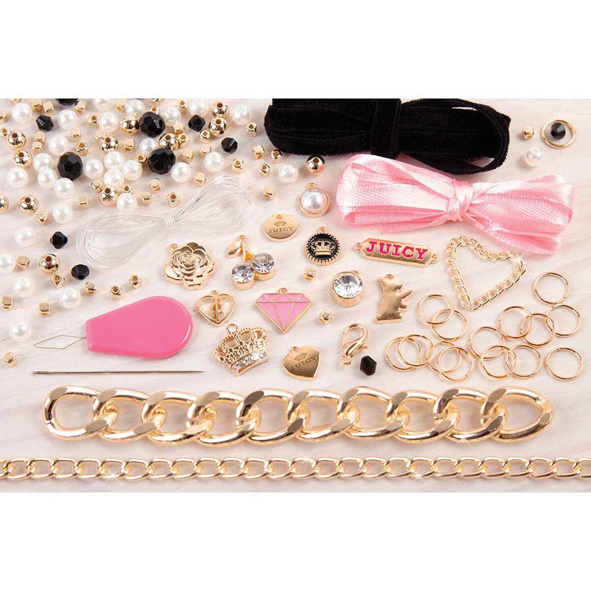 Set de pulseras Juicy Couture