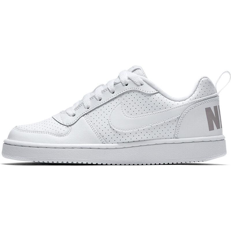 Zapatilla Nike Niño Court Borough Low (GS) 839985-100