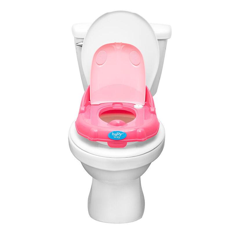 Baño Entrenamiento Baby Way BW-BAS01F13