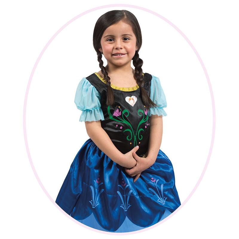 Disfraz Disney Anna Frozen