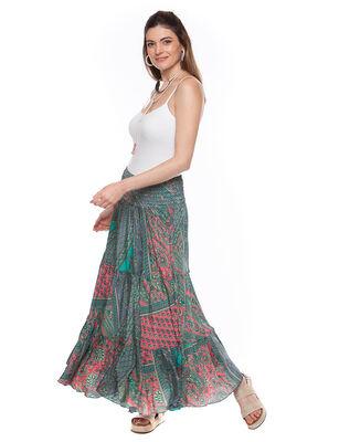 Falda Mujer Lineatre