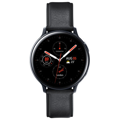 Smartwatch Samsung Galaxy Watch Active2 Negro