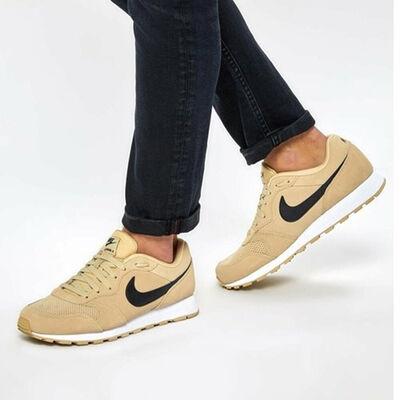Zapatilla Hombre Nike Md Runner 2 Suede
