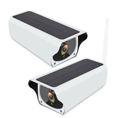 Cámara de Seguridad Solar Innovatek Wi-fi