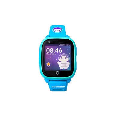 Smartwatch Space SoyMomo 4G LTE Kids Space Azul