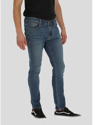 Jeans Skinny Hombre Lee
