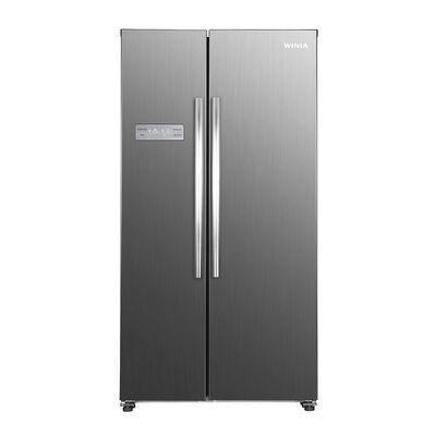 Refrigerador Side By Side Winia FRS-W5500BXA 436 lts.