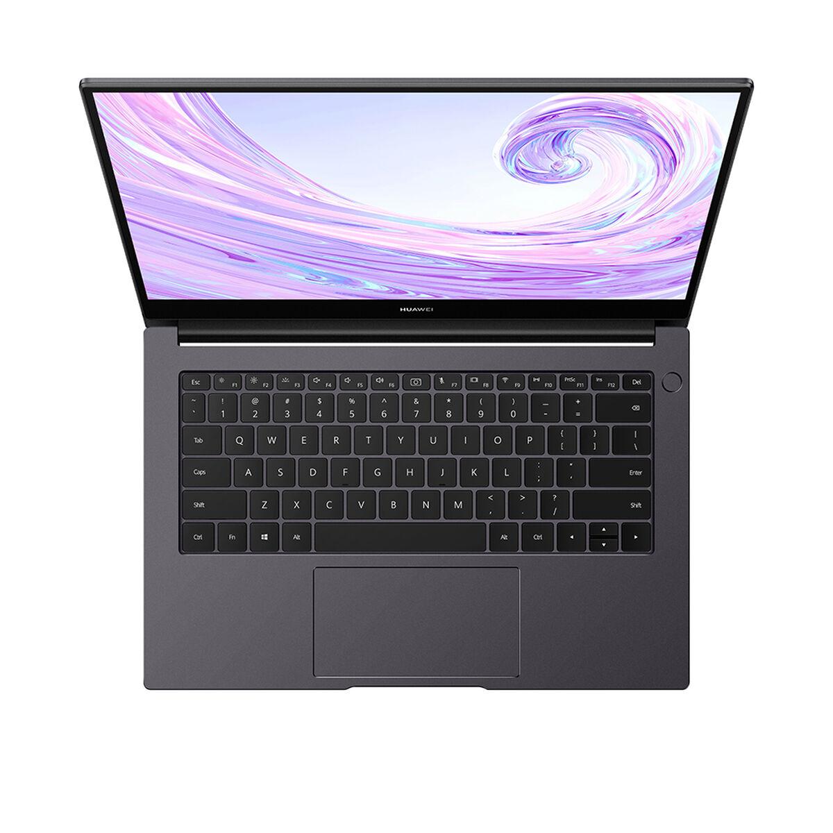 """Notebook Huawei MateBook D 14 Ryzen 5 8GB 512GB SSD 14"""""""