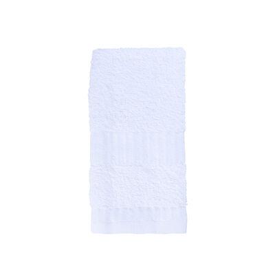 Toalla de Mano Mashini Egyptia Blanco 30 x 50 cm