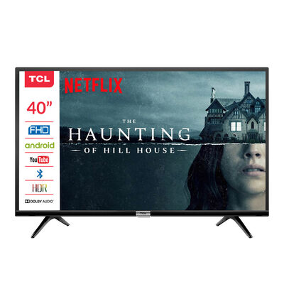 "LED 40"" TCL 40S6500  Smart TV Full HD"