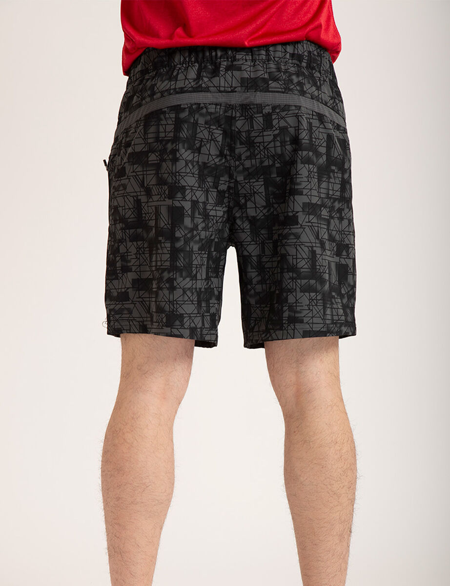Short Ortivo Deportivo Lotto