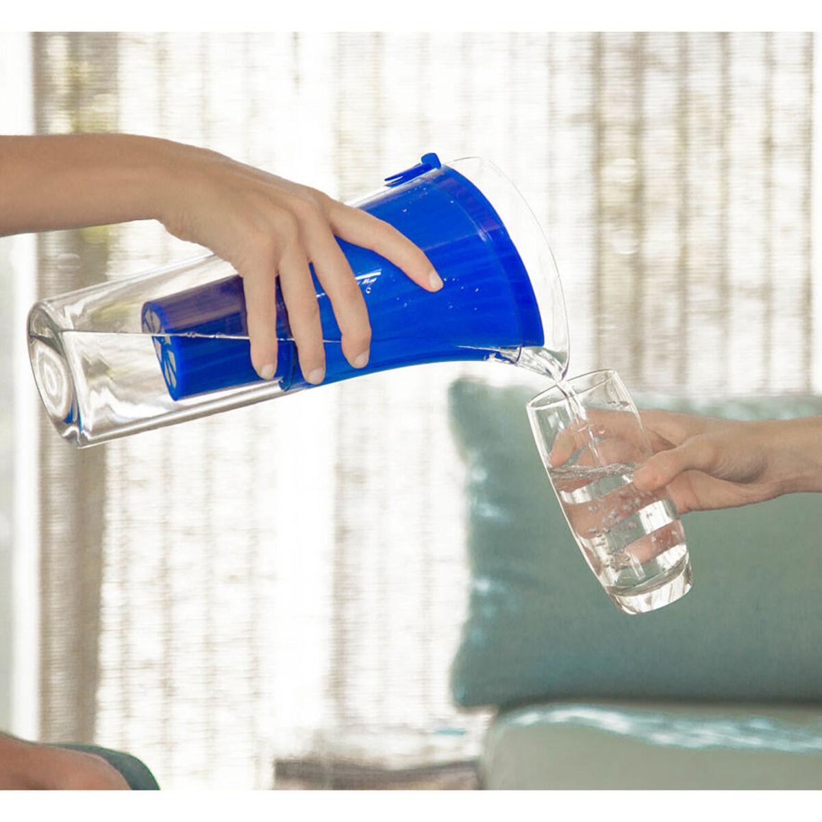 Jarro Purificador de Agua Dvigi Azul 2500lts