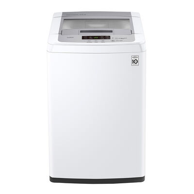 Lavadora Automática LG WT9WPB2V 9 kg.