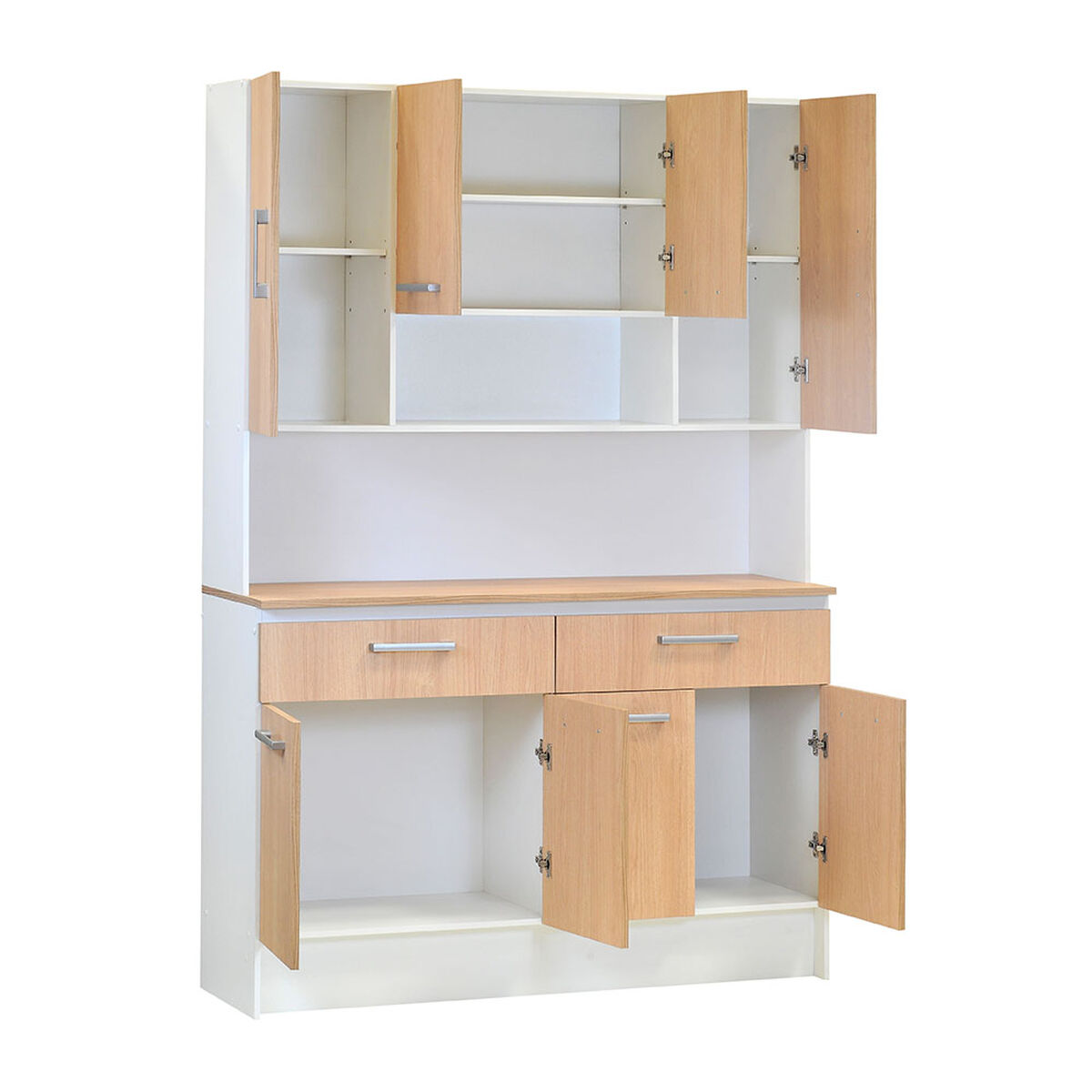 Mueble de Cocina Compacto 120
